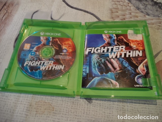 Xbox One: FIGHTER WITHIN - Foto 4 - 181391407