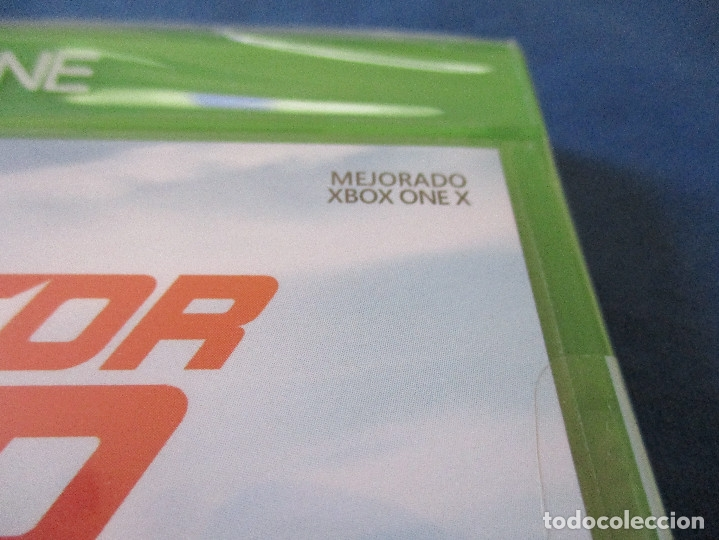Xbox One: XBOX ONE - NEED FOR SPEED PAYBACK - PAL ESPAÑA - MEJORADO XBOX ONE X - NUEVO Y PRECINTADO - Foto 2 - 181453043