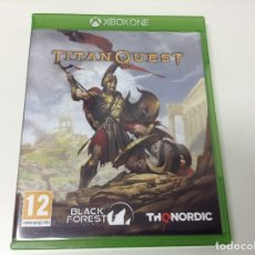 Xbox One: TITAN QUEST. Lote 181961325