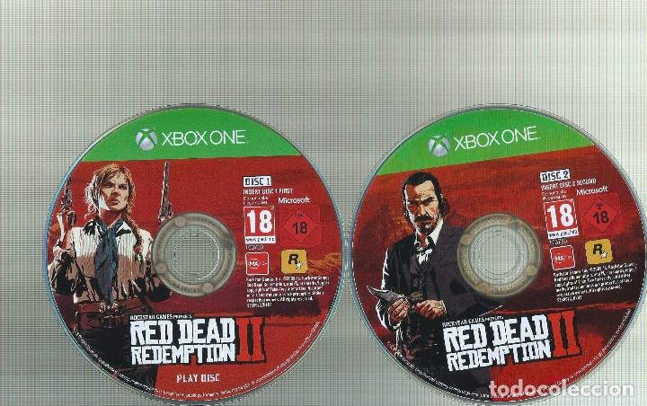 Xbox One: Red Dead Redemption II - Foto 3 - 182922611
