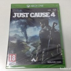 Xbox One: JUST CAUSE 4. Lote 183741276
