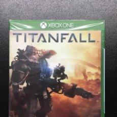 Xbox One: TITANFALL XBOX ONE PRECINTADO!!. Lote 187468741