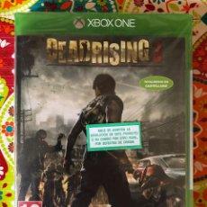 Xbox One: DEADRISING 3 XBOX ONE PRECINTADO!!!. Lote 187468816