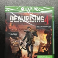 Xbox One: DEADRISING 4 XBOX ONE PRECINTADO!!!. Lote 187468896
