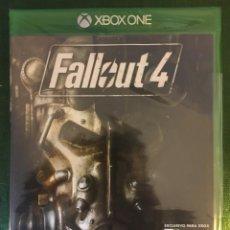 Xbox One: FALLOUT 4 + FALLOUT 3 XBOX ONE PRECINTADO!!!. Lote 187468985