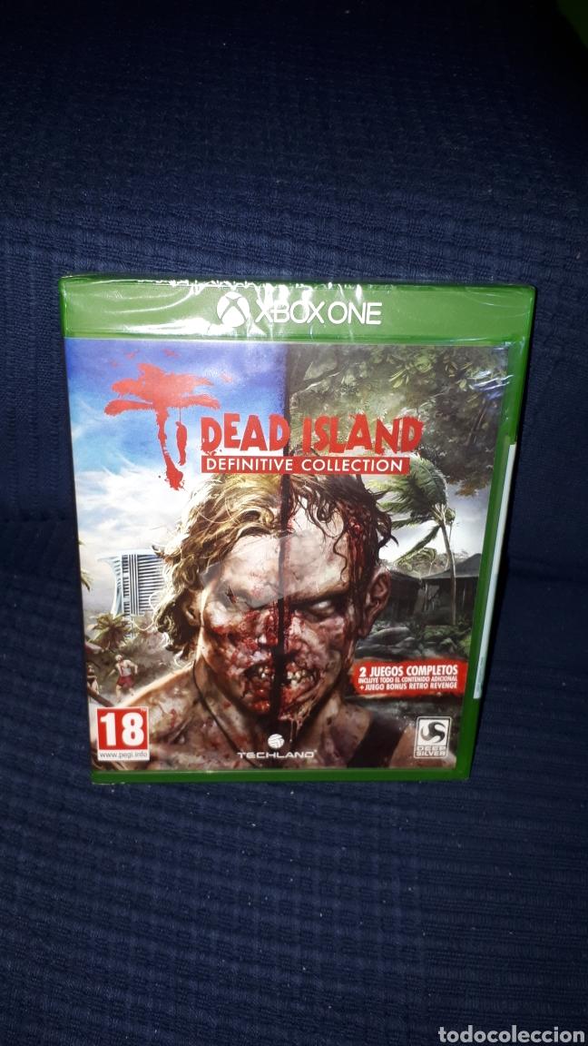 DEAD ISLAND XBOX ONE PRECINTADO (Juguetes - Videojuegos y Consolas - Xbox One)