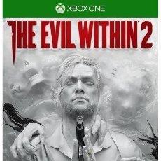 Xbox One: THE EVIL WITHIN 2 VIDEO-JUEGO XBOX ONE PRECINTADO EDICION ESPAÑOLA. Lote 191677890