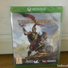 Xbox One: TITAN QUEST. Lote 193947548