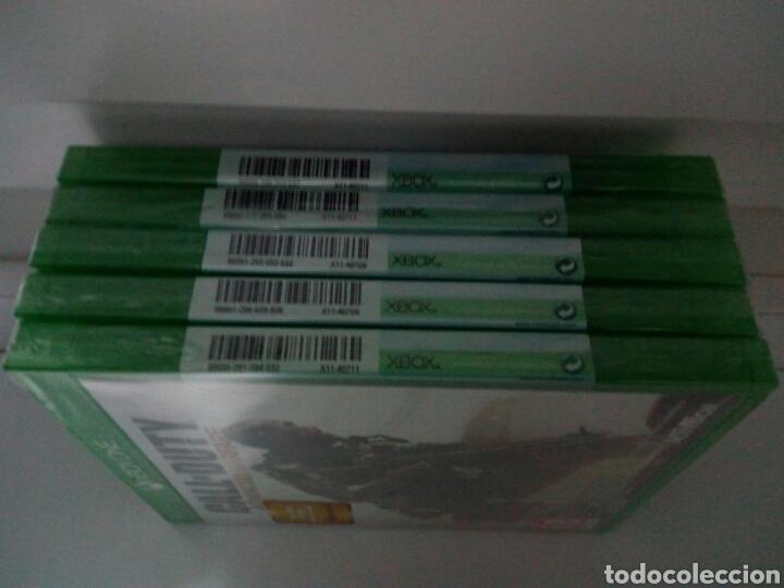 Xbox One: LOTE DE 5 JUEGOS XBOX ONE. PRECINTADOS. A ESTRENAR. TOTALMENTE EN CASTELLANO - Foto 2 - 194530902
