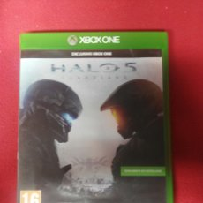 Xbox One: HALO 5. Lote 194663576