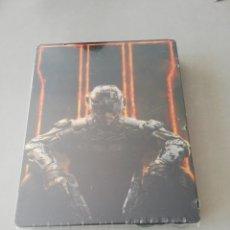 Xbox One: STEELBOOK + JUEGO COD BLACK OPS III XBOX ONE - NUEVO. Lote 202803682
