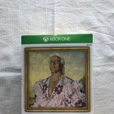 Xbox One: WWE 2K19 WOOOO! EDITION COLLECTORS RICK FLAIR MICROSOFT XBOX ONE PAL UK NUEVO PRECINTADO. Lote 205389695