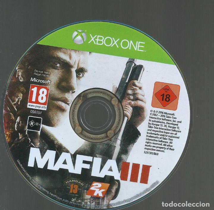 Xbox One: Mafia III (Edicion Deluxe) - Foto 3 - 209334772