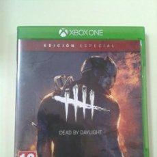 Xbox One: DEAD BY DAYLIGHT EDICION ESPECIAL. XBOX ONE. Lote 209574710