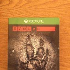 Xbox One: EVOLVE XBOX ONE. Lote 210663360