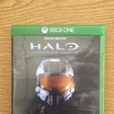Videojogos e Consolas: HALO XBOX ONE THE MASTER CHIEF COLLECTION. Lote 210663720