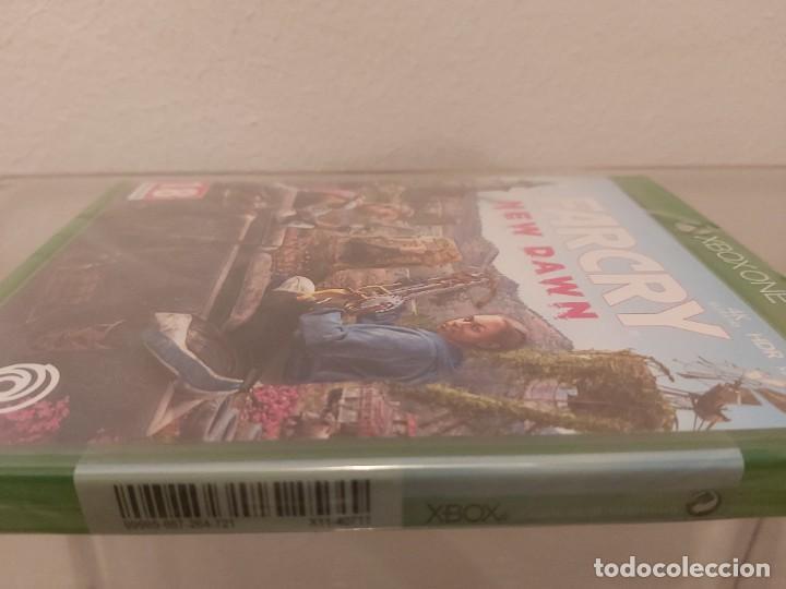 Xbox One: Far Cry New Dawn - VIDEOJUEGO XBOX ONE A ESTRENAR (PAL ESP) - Foto 3 - 218726060