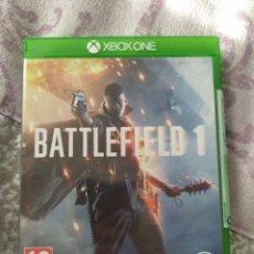 Jeux Vidéo et Consoles: BATTLEFIELD 1 XBOX ONE. Lote 231462645
