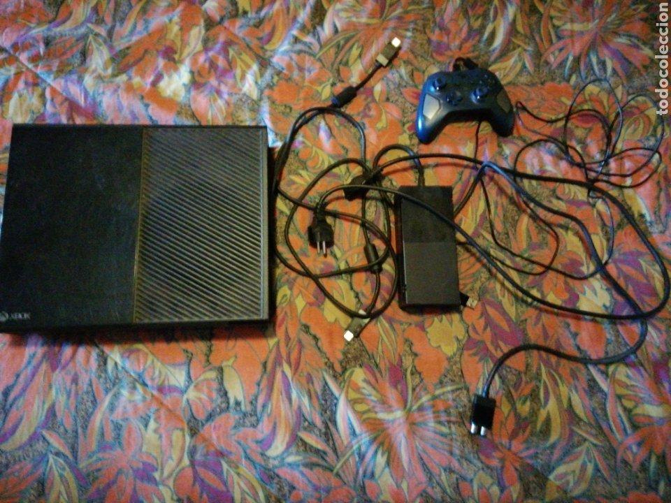 CONSOLA XBOX ONE 1TB (ENVIO POR CORREOS EXPRESS) (Juguetes - Videojuegos y Consolas - Xbox One)