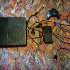 Xbox One: CONSOLA XBOX ONE 1TB (ENVIO POR CORREOS EXPRESS). Lote 232599110