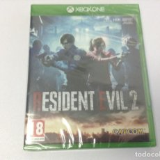 Xbox One: RESIDENT EVIL 2. Lote 235716440