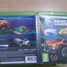 Xbox One: ROCKET LEAGUE EDICION COLECCIONISTA. Lote 236066800