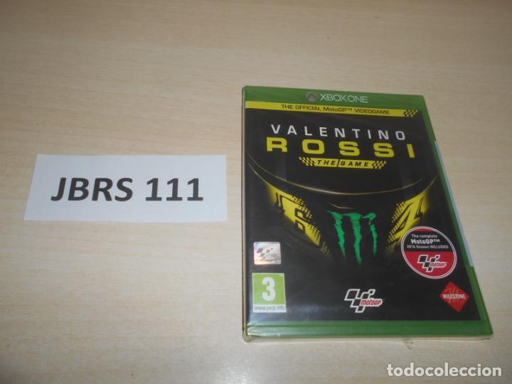 XBOX ONE - VALENTINO ROSSI - THE GAME , PAL UK , PRECINTADO (Juguetes - Videojuegos y Consolas - Xbox One)