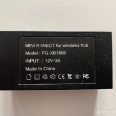 Xbox One: ADAPTADOR DE KINECT 2 PARA WINDOWS Y XBOX ONE S. Lote 242968235