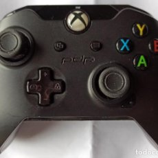 Xbox One: MANDO JOYSTICK XBOX ONE , X , S Y PC . PDP WIRED CONTROLLER 048-082. Lote 243141260