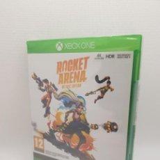 Xbox One: ROCKET ARENA EDICIÓN MYTHIC XBOX ONE PAL NUEVO. Lote 245571100