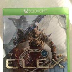 Xbox One: ELEX XBOX ONE - COMO NUEVO - PAL ESPAÑA. Lote 247808650