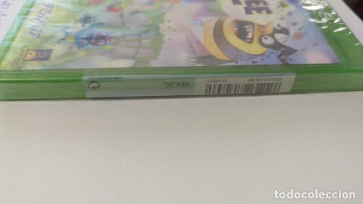 Xbox One: YOOKA LAYLEE Xbox One - NUEVO - Foto 3 - 247811655