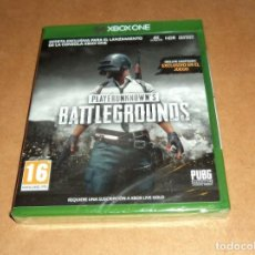 Xbox One: PLAYERUNKNOWN'S BATTLEGROUNDS , PARA MICROSOFT XBOX ONE, A ESTRENAR, PAL. Lote 253181315