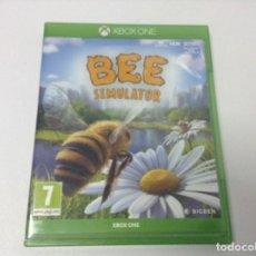 Xbox One: BEE SIMULATOR. Lote 261854950