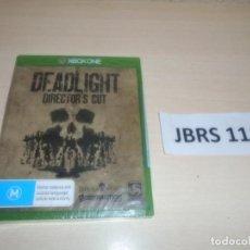 Xbox One: XBOX ONE - DEADLIGHT DIRECTOR,S CUT , PAL UK , PRECINTADO. Lote 261944730
