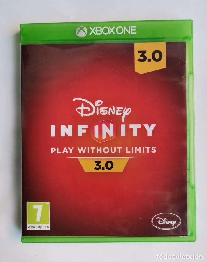 DISNEY INFINITY 3.0 XBOX ONE (Juguetes - Videojuegos y Consolas - Xbox One)