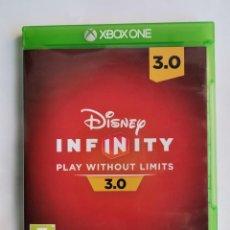 Xbox One: DISNEY INFINITY 3.0 XBOX ONE. Lote 263601985