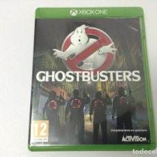 Xbox One: GHOSTBUSTERS. Lote 266940554