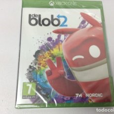 Xbox One: DE BLOB 2. Lote 269655438