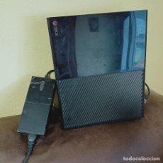 Xbox One: CONSOLA XBOX ONE 500GB INCLUYE TRANSFORMADOR SIN MANDO FUNCIONANDO CORRECTAMENTE. Lote 273122648