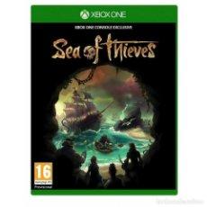 Xbox One: SEA OF THIEVES PARA XBOX ONE NUEVO Y PRECINTADO. Lote 274638403