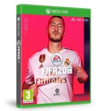 Xbox One: FIFA 20 - XBOX ONE. Lote 285827373
