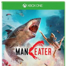Xbox One: MANEATER - XBOX ONE. Lote 285827463