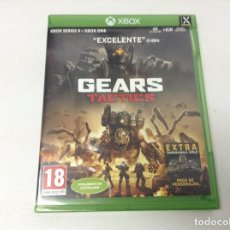 Xbox One: GEARS TACTICS. Lote 286947308