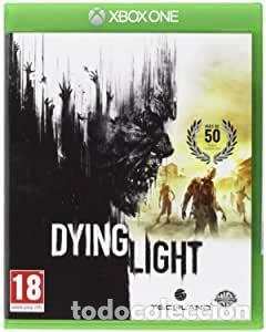 DYING LIGHT - XBOX ONE (2ª MANO - BUENO) (Juguetes - Videojuegos y Consolas - Xbox One)