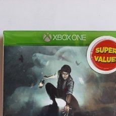 Xbox One: JUEGO BLACK MIRROR XBOXONE NUEVO. Lote 289297268