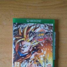 Xbox One: VENDO DRAGON BALL FIGHTER Z PARA XONE - XBOX ONE.. Lote 291156378