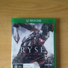 Xbox One: VENDO RYSE SON OF ROME PARA XONE - XBOX ONE.. Lote 291156688