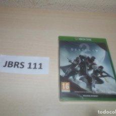 Xbox One: XBOX ONE - DESTINY 2 , PAL ESPAÑOL , PRECINTADO. Lote 293997653