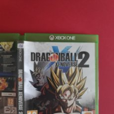Xbox One: DRAGON BALL: XENOVERSE 2. Lote 295635848